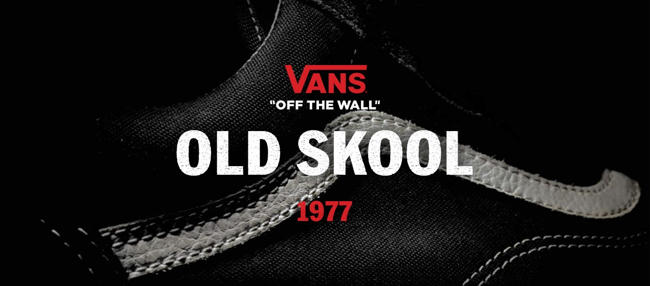 Vans Old Skool cipők - Coreshop.hu