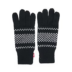 Vans - Checkerboard Gloves