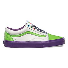 Vans - Toy Story Old Skool