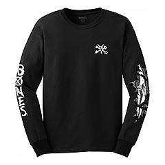 Bones - Shred LS