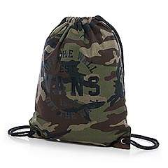 Vans - Benched Novelty Bag