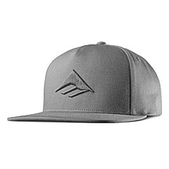 Emerica - Triangle Snapback Cap