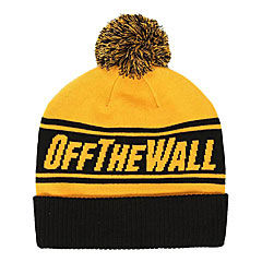 Vans - Off The Wall Pom Beanie