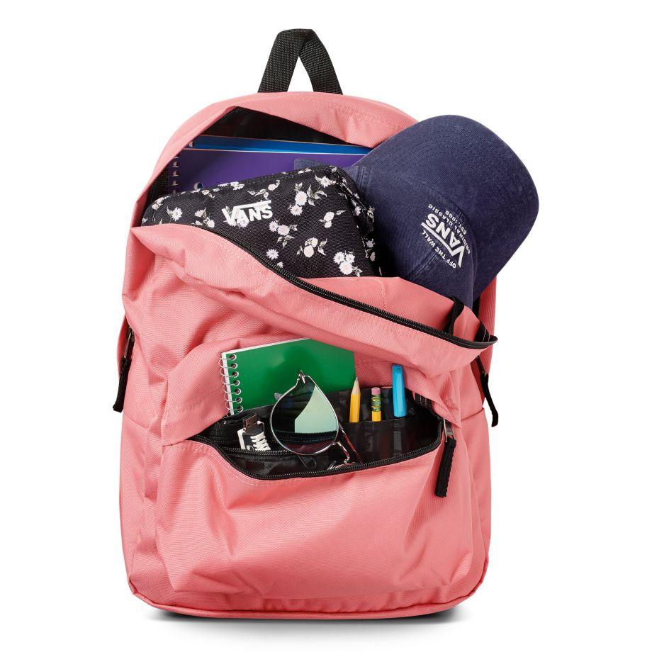 Vans táska - Realm Backpack Desert Rose VA3UI6YDZ- Coreshop.hu d1f2bbaa2c