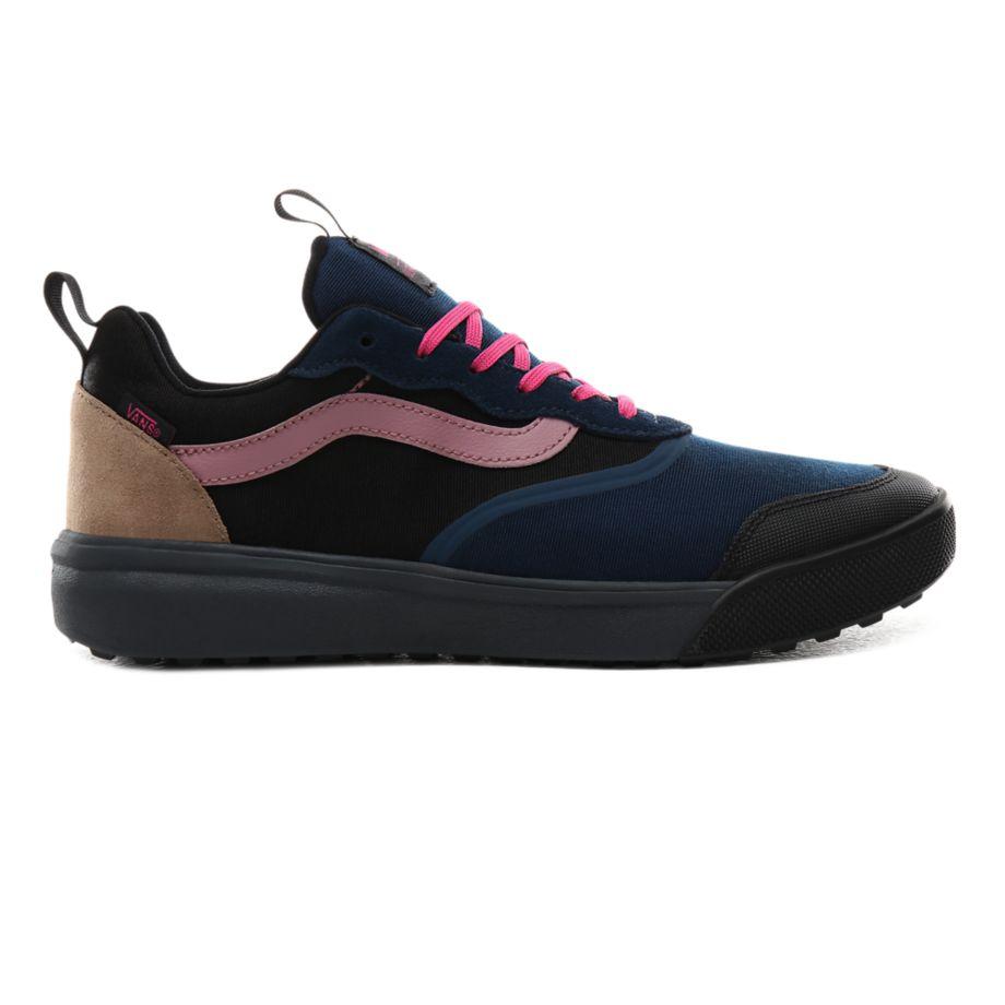 Vans UltraRange Giblaltar SeaEbony női cipő