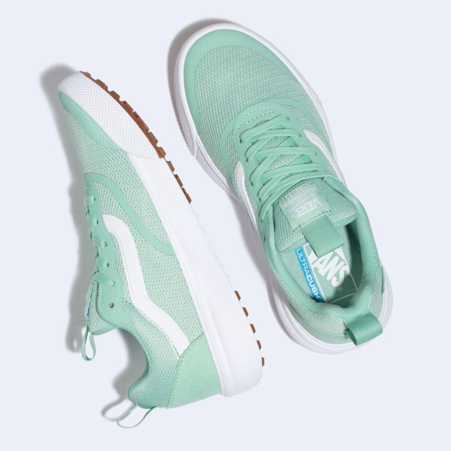 Vans UltraRange Rapidweld Neptune Green női cipő
